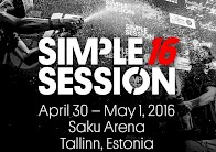Simple Session 16 is calling!!!